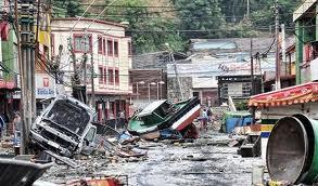 Jordbävning 4
